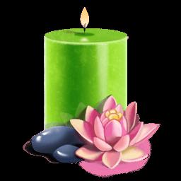 candle_peace